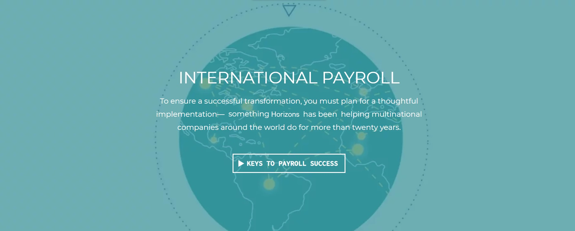 International Payroll - Horizons Visions